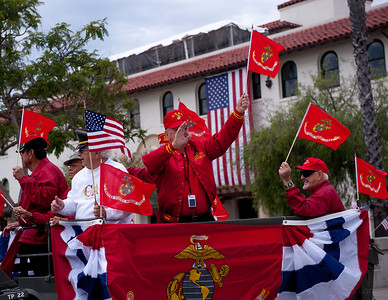 Vet Parade SB2011-024