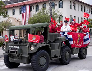 Vet Parade SB2011-021