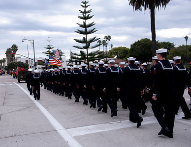 Vet Parade SB2011-033