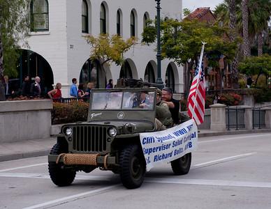 Vet Parade SB2011-004