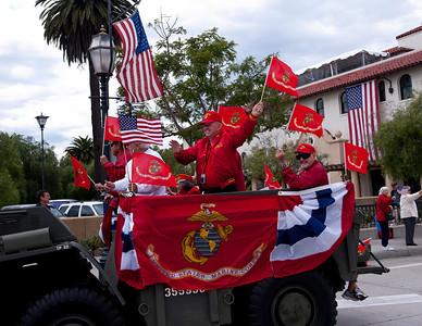 Vet Parade SB2011-025