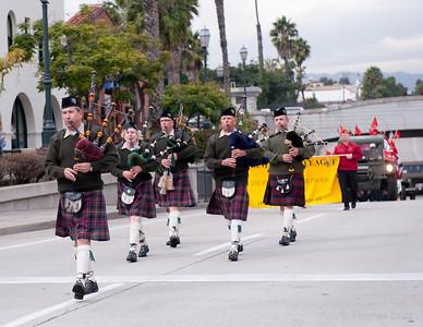 Vet Parade SB2011-007
