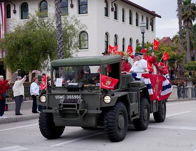 Vet Parade SB2011-020