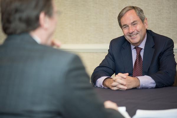 David MacNaughton Canadian Ambassador to the U.N.