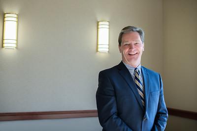 Gary McLaren Henrico Economic Development Authority
