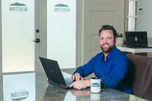 Joe DePlato BlueStone Analytics, Charlottesville, VA