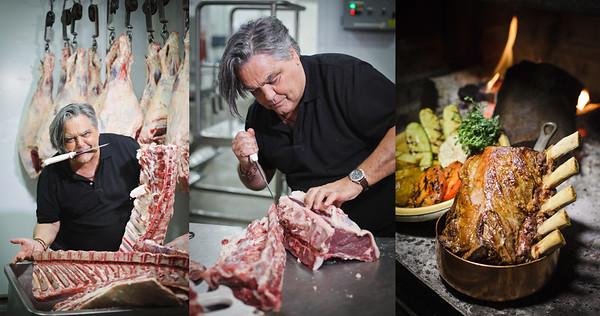 Jean Paul Bondoux para La Nación Revista