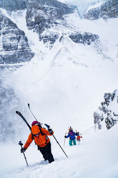 SBC Skier Magazine Winter 2020