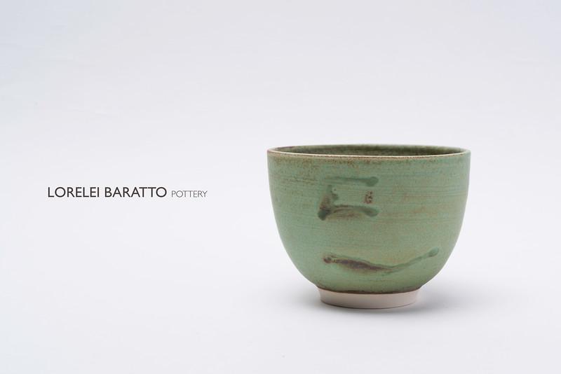 Lo Baratto Pottery
