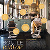 Photography of Bottle and Barlow, taken for Sacramento Home Magazine.