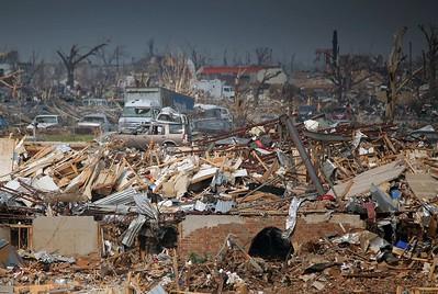 Joplin f5 Aftermath