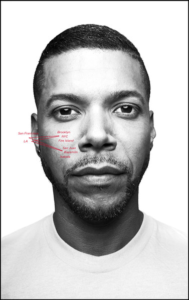 Wilson Cruz for AdColor