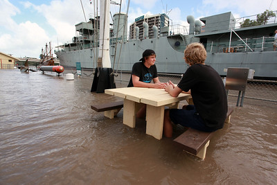 Brisbane Flooding