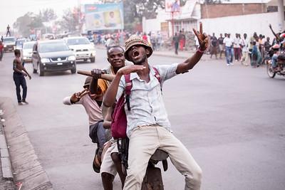 Tour de Congo