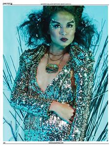 Elegant Magazine, February 2014