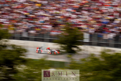 2011 ALMS | Baltimore Grand Prix