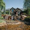 July 07 2014- Leagacy neighborhood is photographed for Omaha Home Magazine.