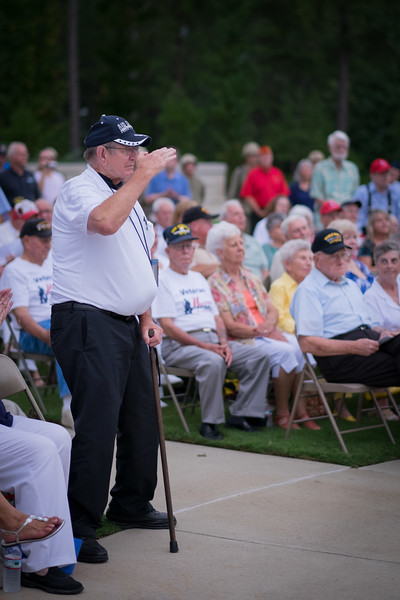 Honor Flight Birmingham