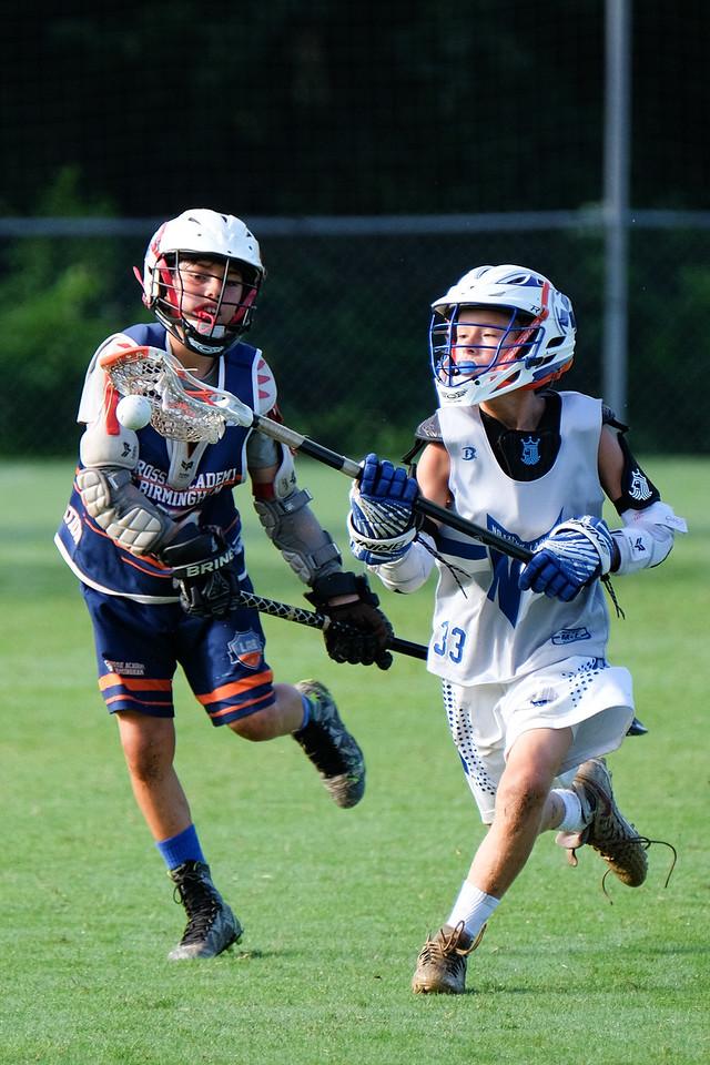 Birmingham Alabama Lacrosse