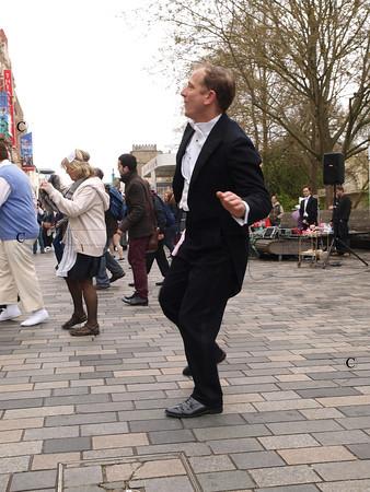 Brighton Festival Fringe 2013 - Fringe City