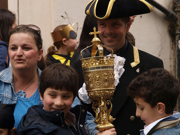 Brighton Children's Parade 2013