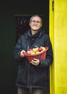 Verger Croque-Pomme