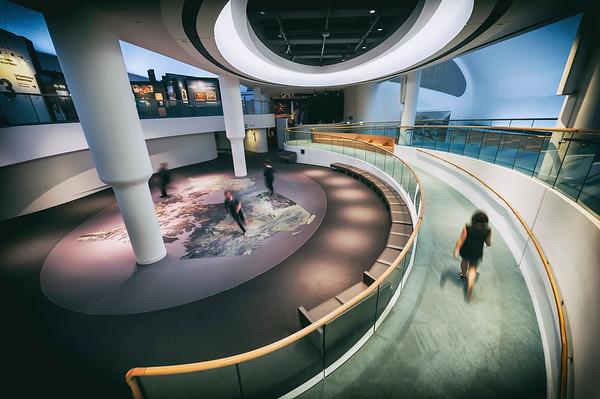 Salle de l'histoire du Canada
