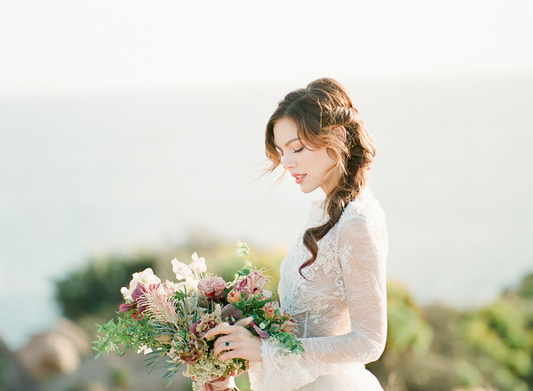 Malibu Wedding Inspiration 2017