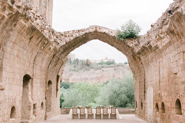 Tuscany Orvieto