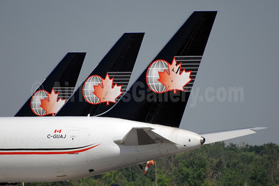 Cargojet Airways Tails YHM (TMK Photography). Image: 933582.