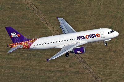 Air Cairo Airbus A320-214 SU-BTM (msn 4320) DUS (Rainer Bexten). Image: 943416.
