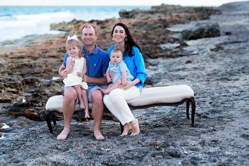 DSC00013 David Scarola Photography, Marshall Family at Coral Cove Beach