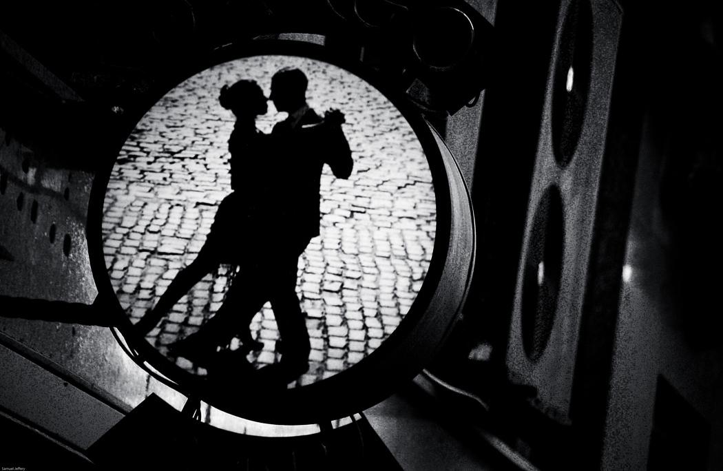 Tango | Buenos Aires, Argentina | Travel Photo