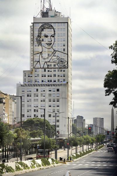 Argentina - April 2014