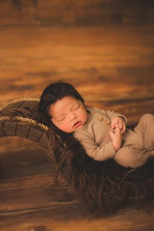 Edman, Mary Newborn