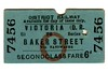 Edmondson_ticket_District_Railway_single_2nd_second_class_Victoria_to_Baker_Street_Via_Bayswater_1