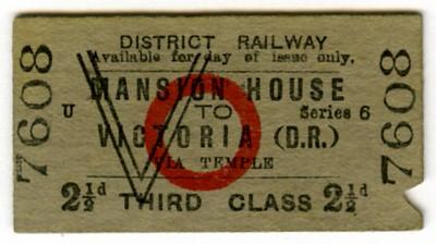 Edmondson_ticket_District_Railway_single_3rd_third_class_Mansion_House_to_Victoria_1