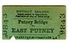 Edmondson_ticket_District_Railway_single_3rd_third_class_Putney_Bridge_to_EAST_PUTNEY_1
