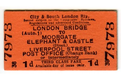 Edmondson_ticket_CSLR_City_and_South_London_Railway_single_3rd_third_class_London_Bridge_to_Moorgate_Elephant_Castle_Post_Office_1