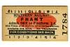 Edmondson_ticket_SR_Southern_Railway_platform_Frant_1