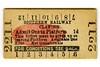Edmondson_ticket_SR_Southern_Railway_platform_Clandon_1