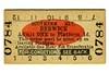 Edmondson_ticket_SR_Southern_Railway_platform_Berwick_1