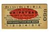 Edmondson_ticket_SR_Southern_Railway_platform_Chipstead_1