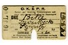 Edmondson_ticket_CKPR_Cockermouth_Keswick_and_Penrith_Railway_single_article_bicycle_perambulator_Troutbeck_to_Penrith_1