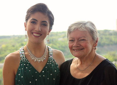 Jillian Clow PEI, Voice National Finalist, Kensington PEI, Queens City Music Festival   Accompanist Frances McBurnie  (4)