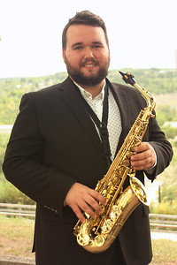 Lucas MacPhail PEI, Woodwinds National Finalist, Queens County Music Festival (1)