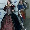 Morrigan and Inquisitor