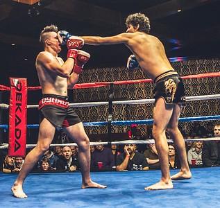 Dekada Boxing