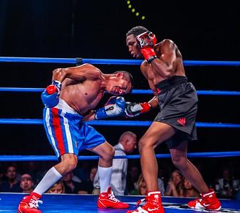 Combat Sport Photographer