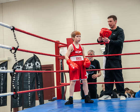 WestchesterBoxing Club
